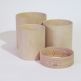tamburi per banda marciante betulla